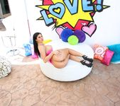 Jasmine Jae - Rectal Workout #02 - Evil Angel 13