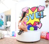 Jasmine Jae - Rectal Workout #02 - Evil Angel 14