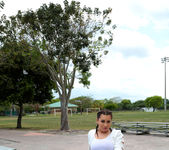 Demi Lowe - Damn Demi - 8th Street Latinas 2