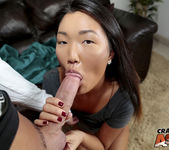 Amy - Suction Fuck - Crazy Asian GFs 7