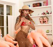 Storage Whore Orgy - Devil's Film 4