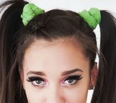 Gia Paige - Hookup Hotshot: Slobber Damage - Evil Angel 10