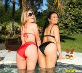 Brianna Ray, Lucky Starr - Luck Be A Lady - MILF Next Door 6
