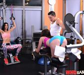India Summer, Bella Skye - Dirty Bella - Moms Bang Teens 4