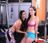 India Summer, Bella Skye - Dirty Bella - Moms Bang Teens 5