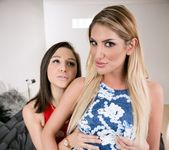 Abella Danger, August Ames - Don't Tell Hubby: Part Two 2