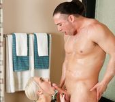 Cadence Lux, T. Stone - Through My Wet Clothes 7