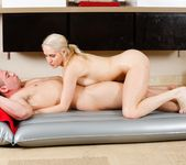 Cadence Lux, T. Stone - Through My Wet Clothes 10