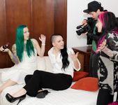 Rachael Madori, Joanna Angel, Taurus - Ole For Anal - Part 5 2