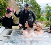 Joanna Angel, Juliana Rose - Juliana Rose First Time 2