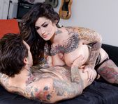 Joanna Angel, Juliana Rose - Juliana Rose First Time 8