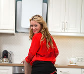 Maya Konovalenko - Blonde Cougar 2