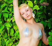 Hidden in the Lemon Tree - Lola - Art Nude Tattoos 11