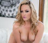 Alexis Texas, Dahlia Sky, Kalina Ryu - Lesbian Hot Wifing 18