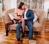 Taylor Sands - Be Gentle With Me - Daring Sex 6