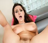 Ashley Adams - Anal Flirts - Evil Angel 9