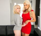 Cadence Lux - Stage Moms - Girlsway 2