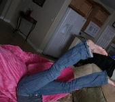 Danielle Lynn - Couch Potato - SpunkyAngels 5