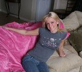 Danielle Lynn - Couch Potato - SpunkyAngels 7