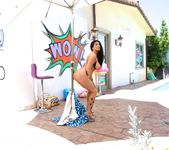 Romi Rain - Anal Hotties #02 - Evil Angel 9