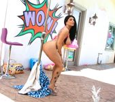Romi Rain - Anal Hotties #02 - Evil Angel 10