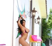 Romi Rain - Anal Hotties #02 - Evil Angel 13