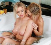 Jessa Rhodes, Val Dodds - The Taxi Girl - Fantasy Massage 4