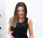 Dominica Phoenix - Little Black Dress 4