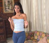 Angela Diaz - latina teen pleasuring herself 2