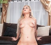 Alana Luv - mature playing with herself 18