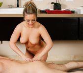 Carmen Valentina - Russian Teacher - Fantasy Massage 6