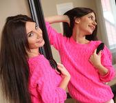Lana Ray - mirror pussy 2