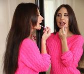 Lana Ray - mirror pussy 3