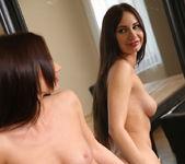 Lana Ray - mirror pussy 9
