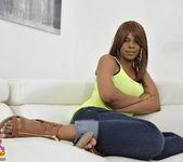 Solah Laflare - Sexy Solah - Black GFs 3