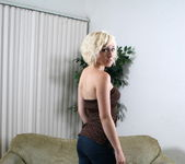 Lily Labeau - Getting Naked - SpunkyAngels 2