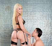 Anikka Albrite - Anikka And Mick's Intimate Sodomy Session 3