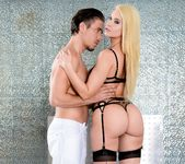 Anikka Albrite - Anikka And Mick's Intimate Sodomy Session 6
