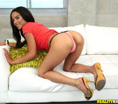 Maya Bijou - Street Talk - 8th Street Latinas 2