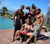 Britney Amber - Blacks On Blondes 2