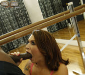 Eva Angelina - Blacks On Blondes 5