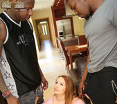 Kerry Raven - Blacks On Blondes 3