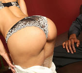 Lisa Ann - Blacks On Blondes 5