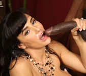Lisa Ann - Blacks On Blondes 15