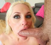 Alena Croft - MILF Busts Younger Dude For Sexting 6