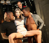 Gina Gerson - Cuckold Sessions 4