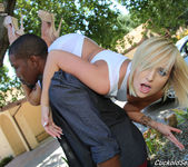 Kate England - Cuckold Sessions 5