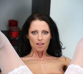 July Sun - Sexy Stockings - Anilos 13