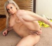 Alana Luv - blonde milf shows her body 19