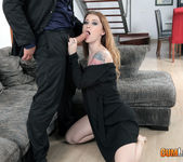Misha Cross - Coffee to cum 6